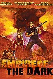 Empire of the Dark Poster