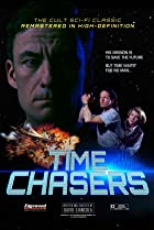 Image of Time Chasers