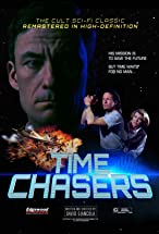 Primary image for Time Chasers