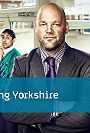 Educating Yorkshire Poster - TV Show Forum, Cast, Reviews