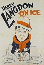 On Ice Poster