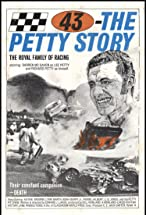 Primary image for 43: The Richard Petty Story
