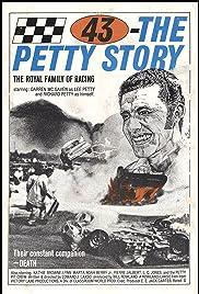 43: The Richard Petty Story Poster