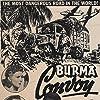 Charles Bickford, Frank Albertson, Evelyn Ankers, Loo Loy, and Keye Luke in Burma Convoy (1941)