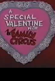 A Special Valentine with the Family Circus Poster