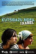 Image of Kutsidazu bidea, Ixabel