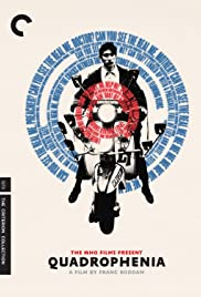 Quadrophenia (1979) Poster - Movie Forum, Cast, Reviews