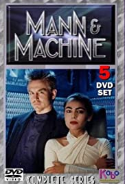 Mann & Machine Poster - TV Show Forum, Cast, Reviews