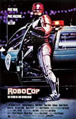 RoboCop(1987)