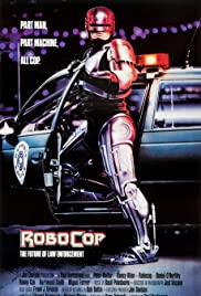 RoboCop (1987) Poster - Movie Forum, Cast, Reviews