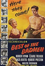 Best of the Badmen