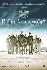 Vojna akademija 2 Poster