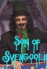 Son of Svengoolie Poster