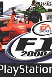 F1 2000 Poster