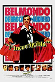 Incorrigible Poster