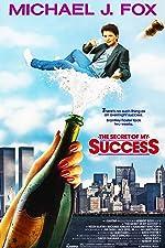 The Secret of My Succes (1987)
