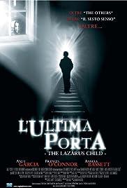 The Lazarus Child(2005) Poster - Movie Forum, Cast, Reviews