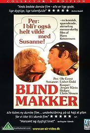 Blind makker Poster