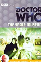 Image of Doctor Who: The Space Museum