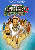 Christmas Vacation 2 Cousin Eddie s Island Adventure(2003)