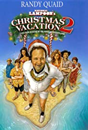 Christmas Vacation 2: Cousin Eddie's Island Adventure (TV Movie ...