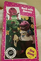 Image of Rock with Barney