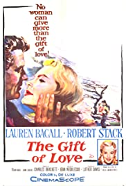 The Gift of Love (1958) Poster - Movie Forum, Cast, Reviews
