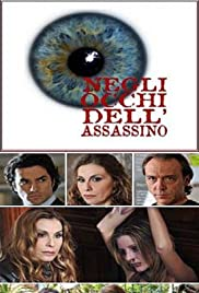 Negli occhi dell'assassino Poster