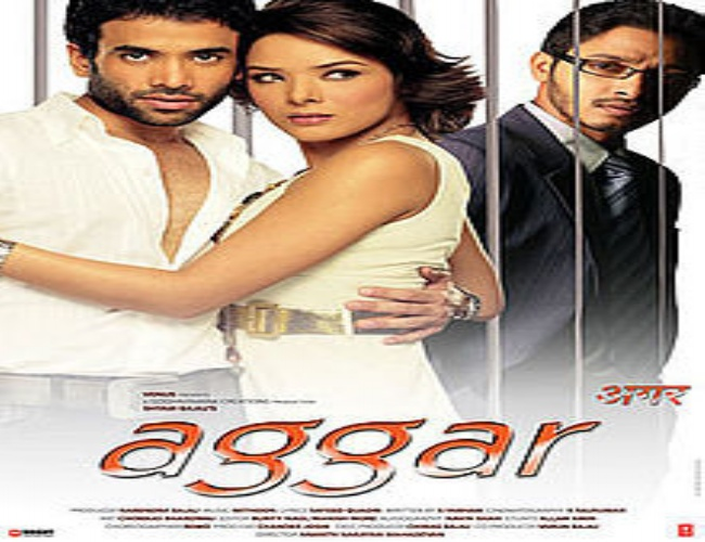 image Aggar: Passion Betrayal Terror Watch Full Movie Free Online