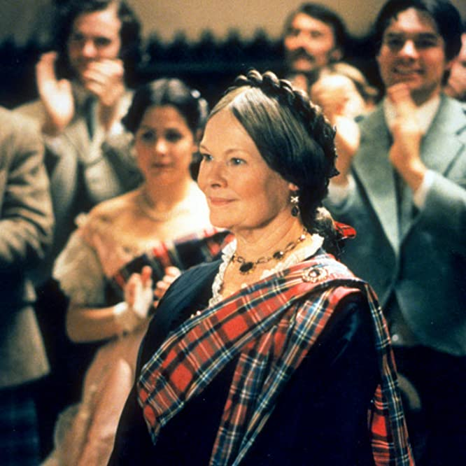 Judi Dench in Mrs Brown (1997)