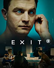 Exit (2020) poster
