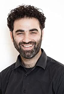 Hisham Suliman Picture