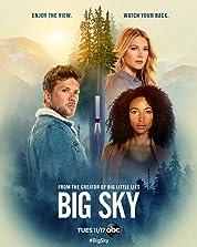 Big Sky - Season 1 (2020) poster