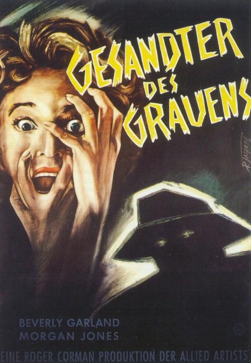 """La locandina del film nella versione tedesca"""" width="""