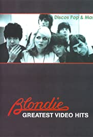 Blondie: Greatest Video Hits Poster