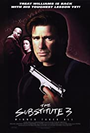 The Substitute 3: Winner Takes All Poster