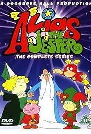 Alias the Jester Poster