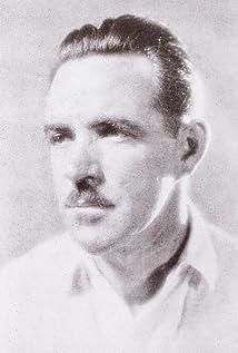 James P. Hogan Picture