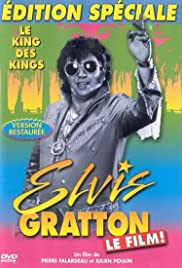 Elvis Gratton (1981) Poster - Movie Forum, Cast, Reviews