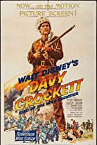 Image of Davy Crockett: King of the Wild Frontier