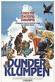 Dunderklumpen!(1974) Poster - Movie Forum, Cast, Reviews
