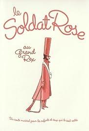 Le soldat Rose Poster