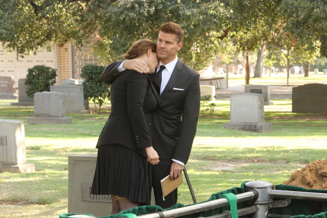 Bones: The Final Chapter: The Grief and the Girl | Season 12 | Episode 8