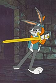 Bugs Bunny in King Arthur's Court Poster