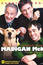 Image of Madigan Men