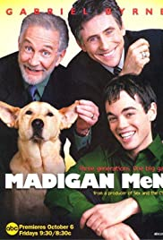 Madigan Men Poster