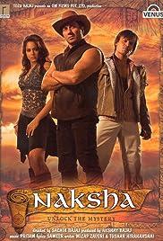 Naksha(2006) Poster - Movie Forum, Cast, Reviews
