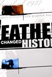 When Weather Changed History Poster