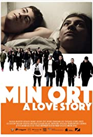 Min Ort - A Love Story Poster