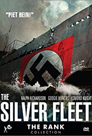 The Silver Fleet (1943) Poster - Movie Forum, Cast, Reviews